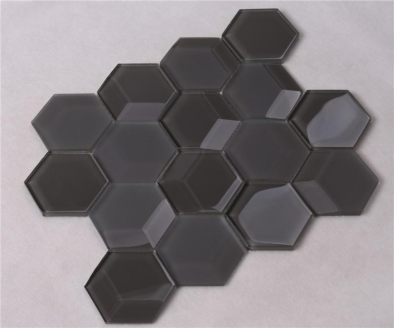 Heng Xing-inkjet tile | Glass Mosaic Tile | Heng Xing-1