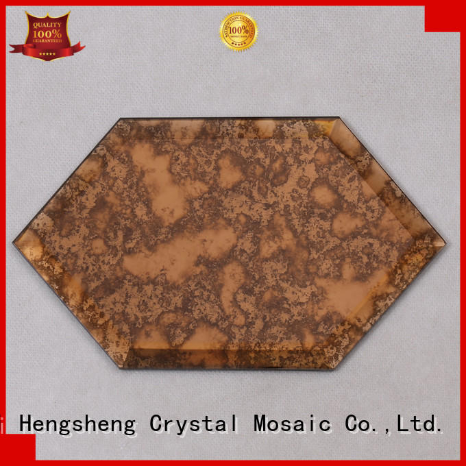 Heng Xing rose retro tile personalized for hotel