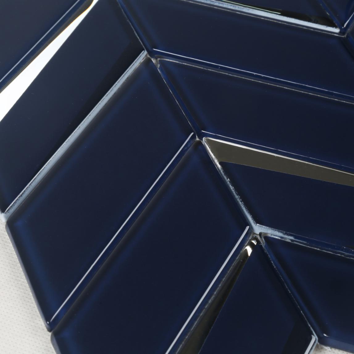 Heng Xing-glass mosaic tile sheets | Glass Mosaic Tile | Heng Xing