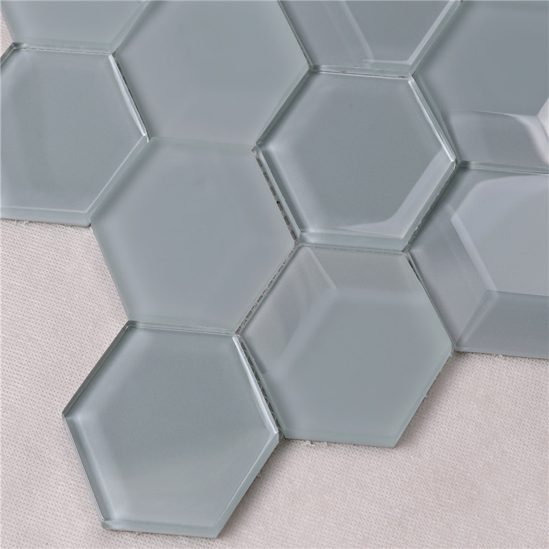 Heng Xing-Bevel Tile Supplier, Iridescent Glass Tile | Heng Xing-2