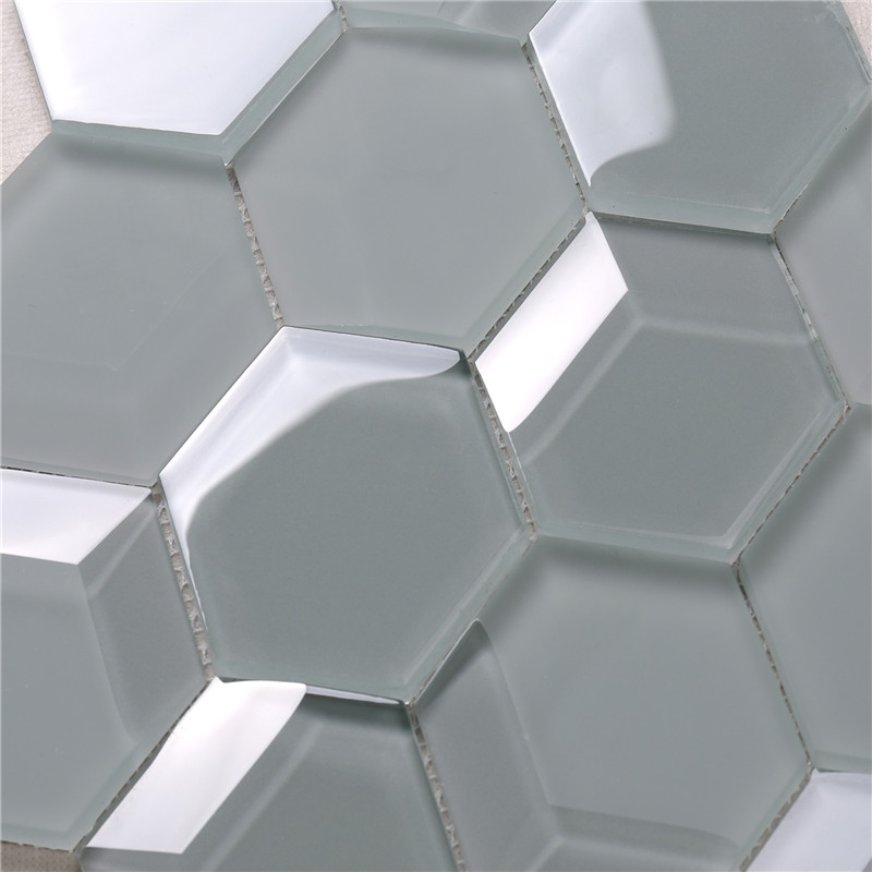 Heng Xing-Bevel Tile Supplier, Iridescent Glass Tile | Heng Xing-3