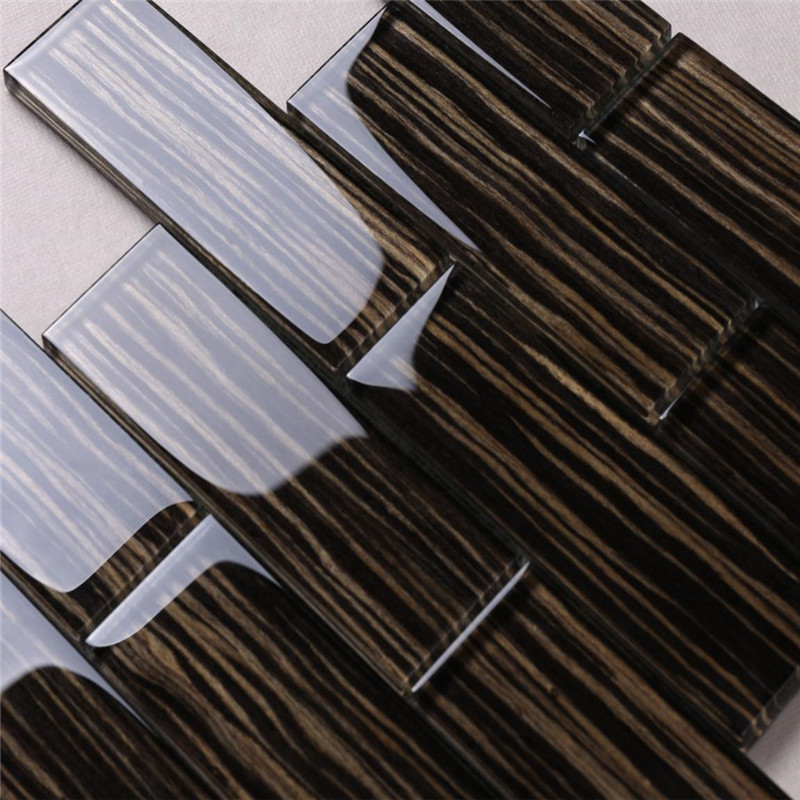 Heng Xing-Kitchen Backsplash Supplier, Glass Mosaic Tile Sheets | Heng Xing-3