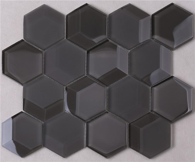 Heng Xing-Oem Odm Mosaic Glass, Glass Mosaic Wall Tiles | Heng Xing