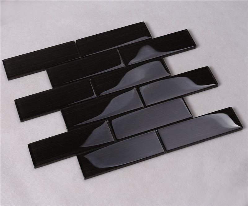 news-Heng Xing square glass wall tiles for kitchen factory price for kitchen-Heng Xing-img