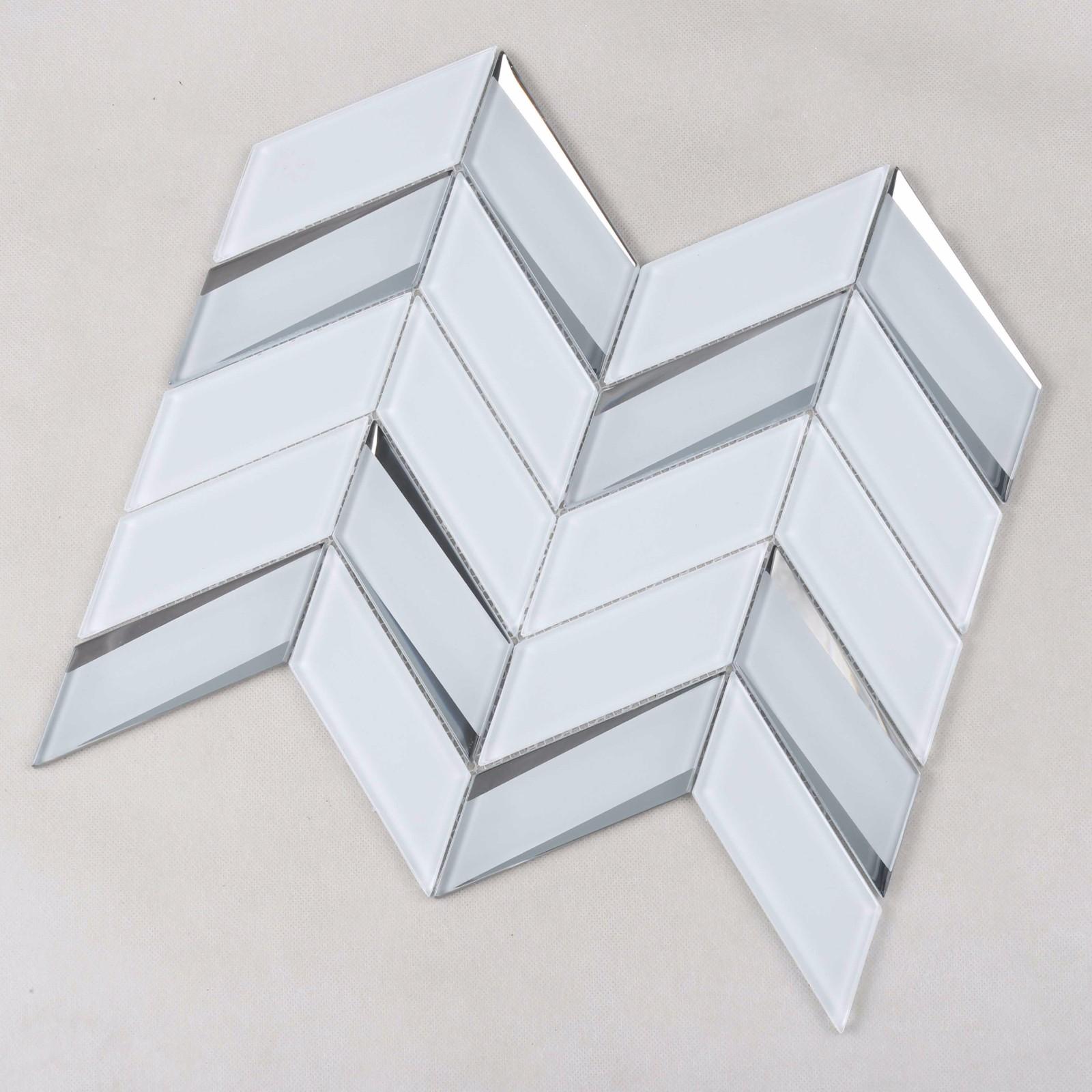 Heng Xing-Oem Inkjet Tile Manufacturer, Glass Metal Backsplash | Heng Xing-1