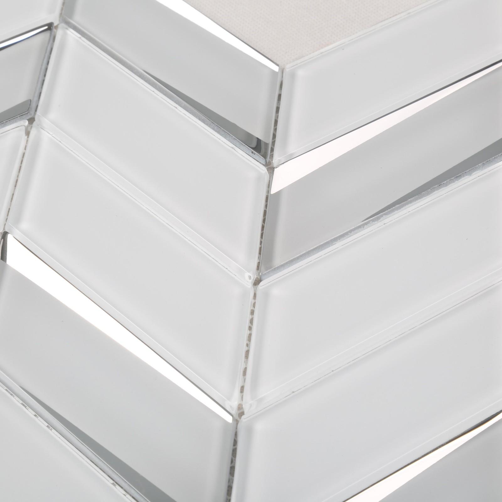 Heng Xing-Oem Inkjet Tile Manufacturer, Glass Metal Backsplash | Heng Xing-2