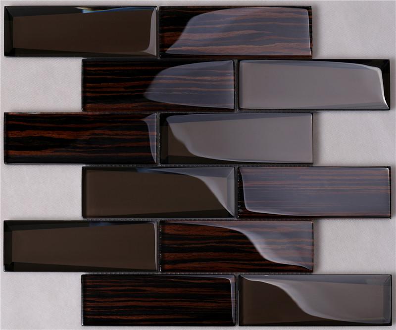 Heng Xing-Custom Herringbone Tile Manufacturer, White Glass Tile Backsplash | Heng Xing