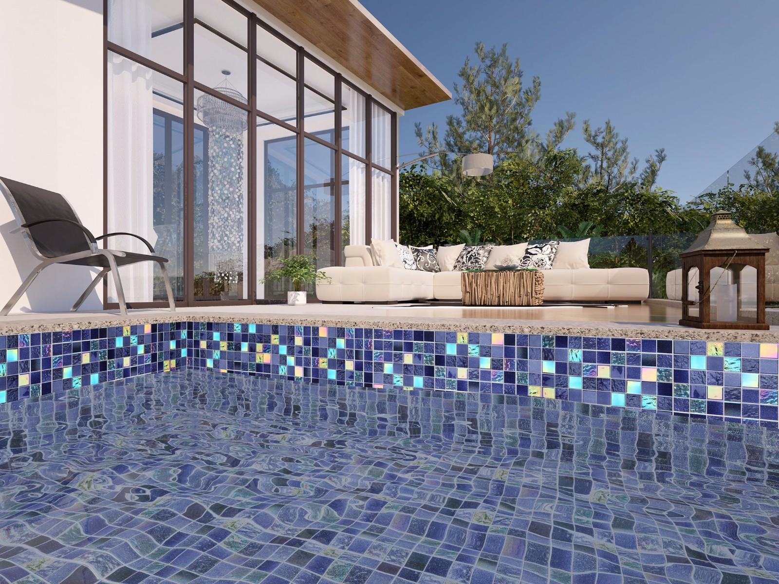Heng Xing-Oem White Pool Tile Manufacturer, Pool Deck Tiles | Heng Xing-5