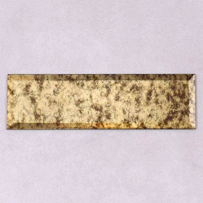 Heng Xing-Bevel Tile, Glass Metal Mosaic Tile Manufacturer | Glass Mosaic Tile-1