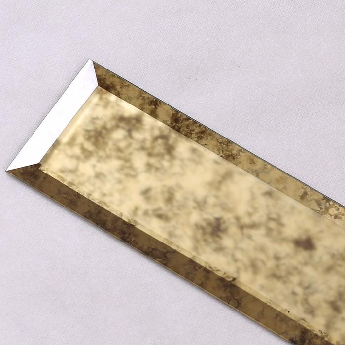 Heng Xing-Bevel Tile, Glass Metal Mosaic Tile Manufacturer | Glass Mosaic Tile-2