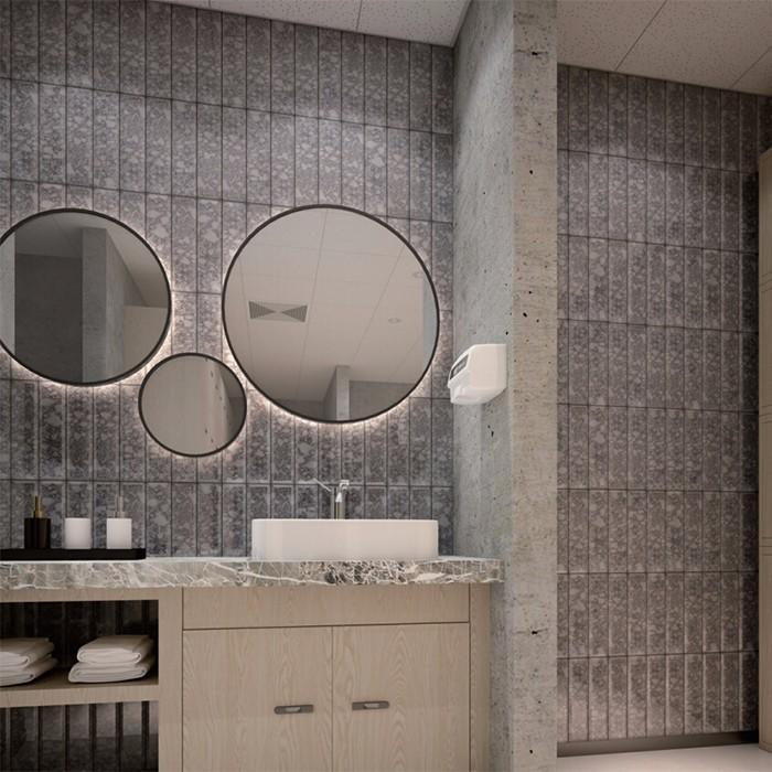 3x3 inkjet tile factory price for villa