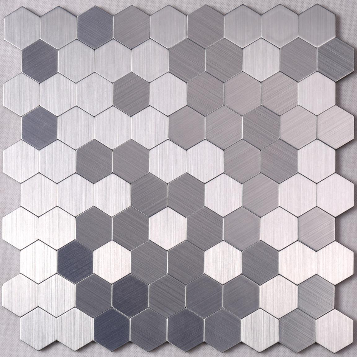 Heng Xing-Metallic Subway Tile Manufacturer, Metallic Bathroom Tiles | Heng Xing