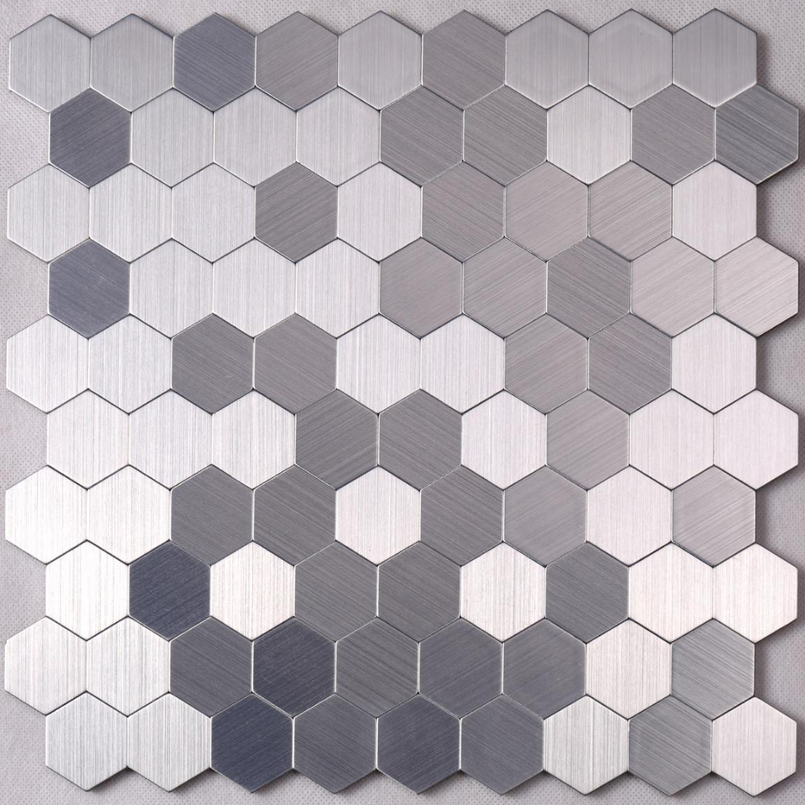 Heng Xing-Metallic Subway Tile Manufacturer, Metallic Bathroom Tiles | Heng Xing-3