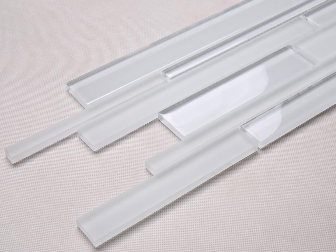 Heng Xing-Green Glass Tile, Subway Tile Kitchen Backsplash Price List | Heng Xing-1