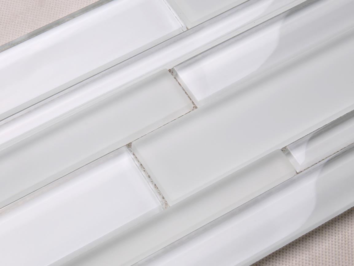 Heng Xing-Green Glass Tile, Subway Tile Kitchen Backsplash Price List | Heng Xing-2