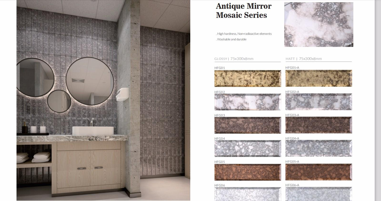 square clear glass mosaic tiles simple manufacturers for bathroom