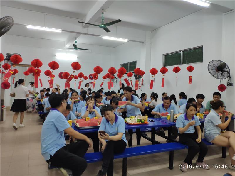 Heng Xing-Chinese Mid-autumn Festival, Foshan Nanhai Hengsheng Crystal Mosaic Co,ltd-1