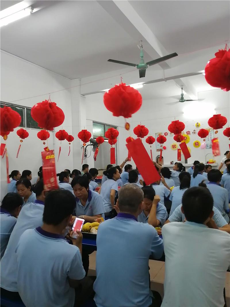 Heng Xing-Chinese Mid-autumn Festival, Foshan Nanhai Hengsheng Crystal Mosaic Co,ltd-3