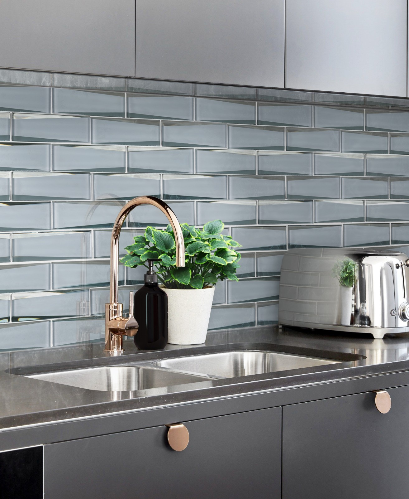Heng Xing-Oem Hexagon Tile Manufacturer, Herringbone Backsplash | Heng Xing-5