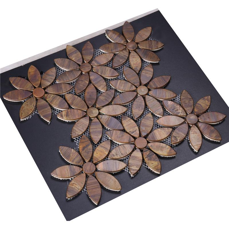 Heng Xing-Bulk Glass Mosaic Manufacturer, Mosaic Glass Tile | Heng Xing-2