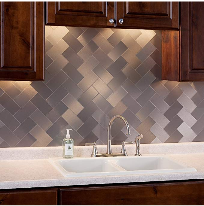 quality glass tile backsplash customized for hotel-7