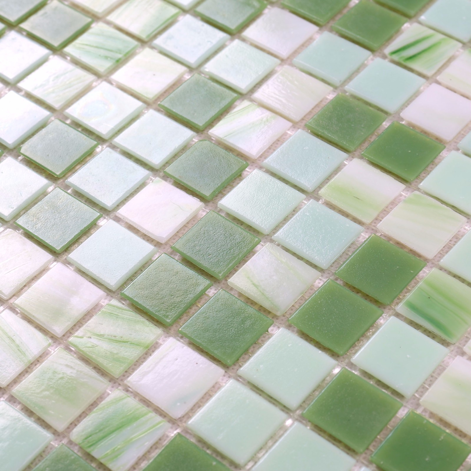 Heng Xing floor ceramic mosaic tile Suppliers for bathroom-4