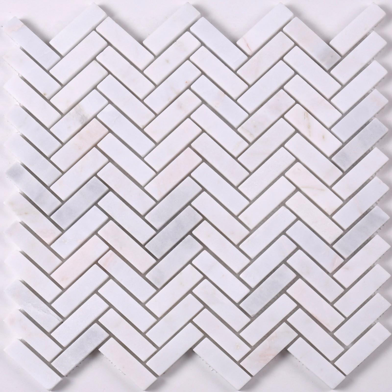 Heng Xing-Custom Stone Tile Manufacturer, Hexagon Carrara Tile | Stone Mosaic Tile