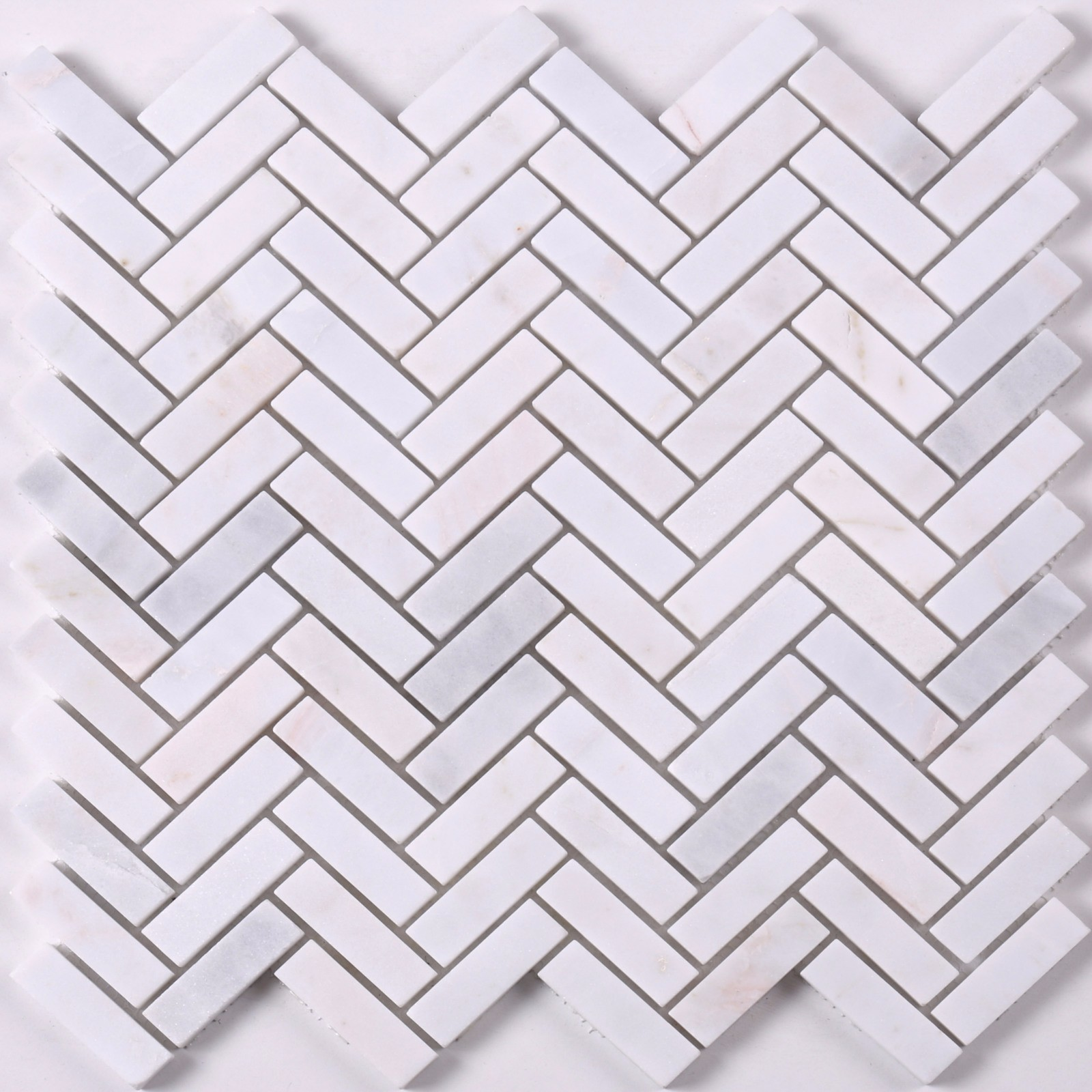 marble mosaic tile art tile Supply for living room-4