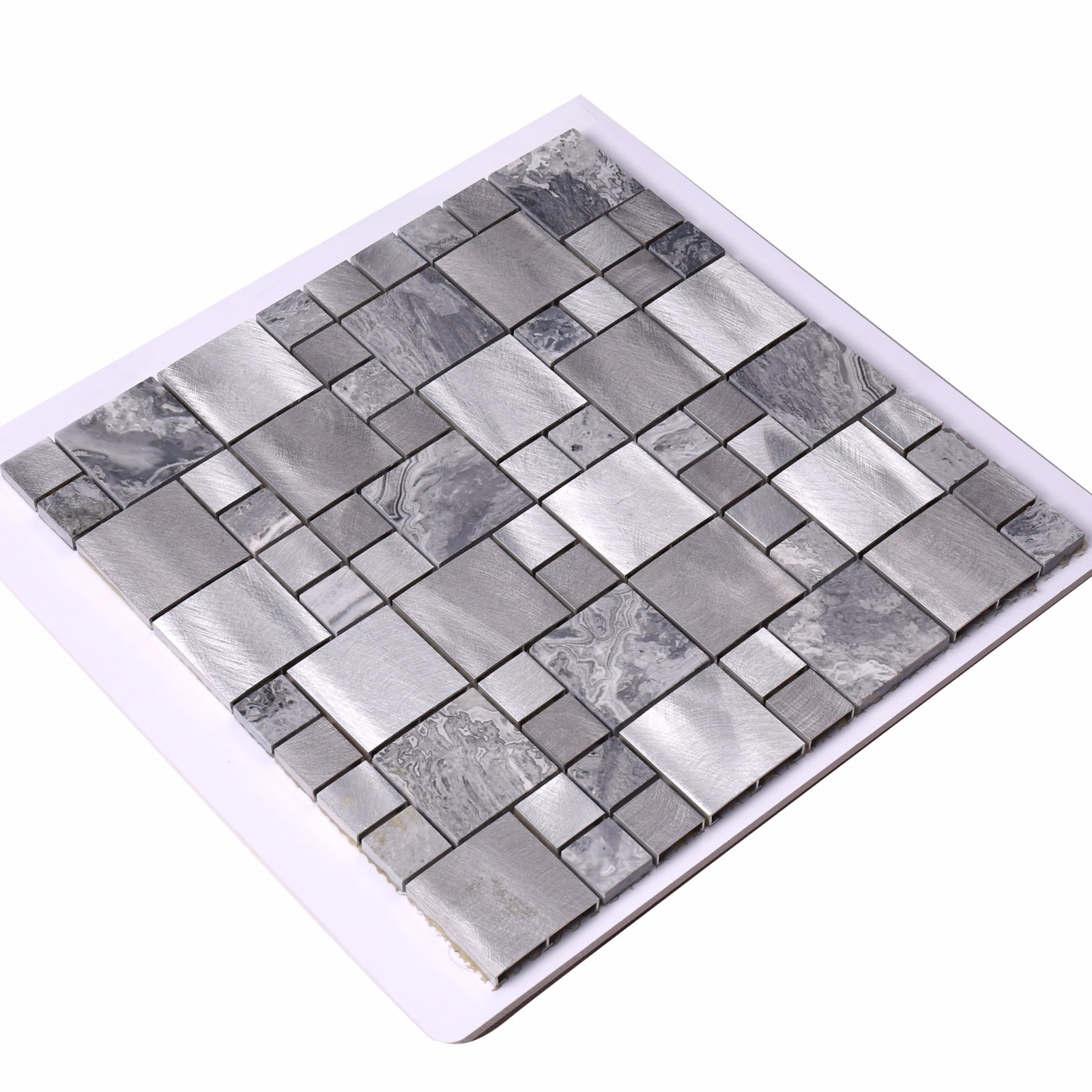 Heng Xing-Oem Odm Metal Tile Backsplash, Metal Ceiling Tiles | Heng Xing-4