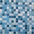 Heng Xing blue pool mosaics Supply for spa