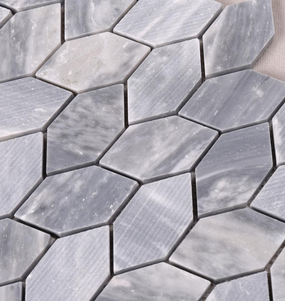 Heng Xing-Renovate Your Home Elegantly With Metal Mosaic Tiles-3