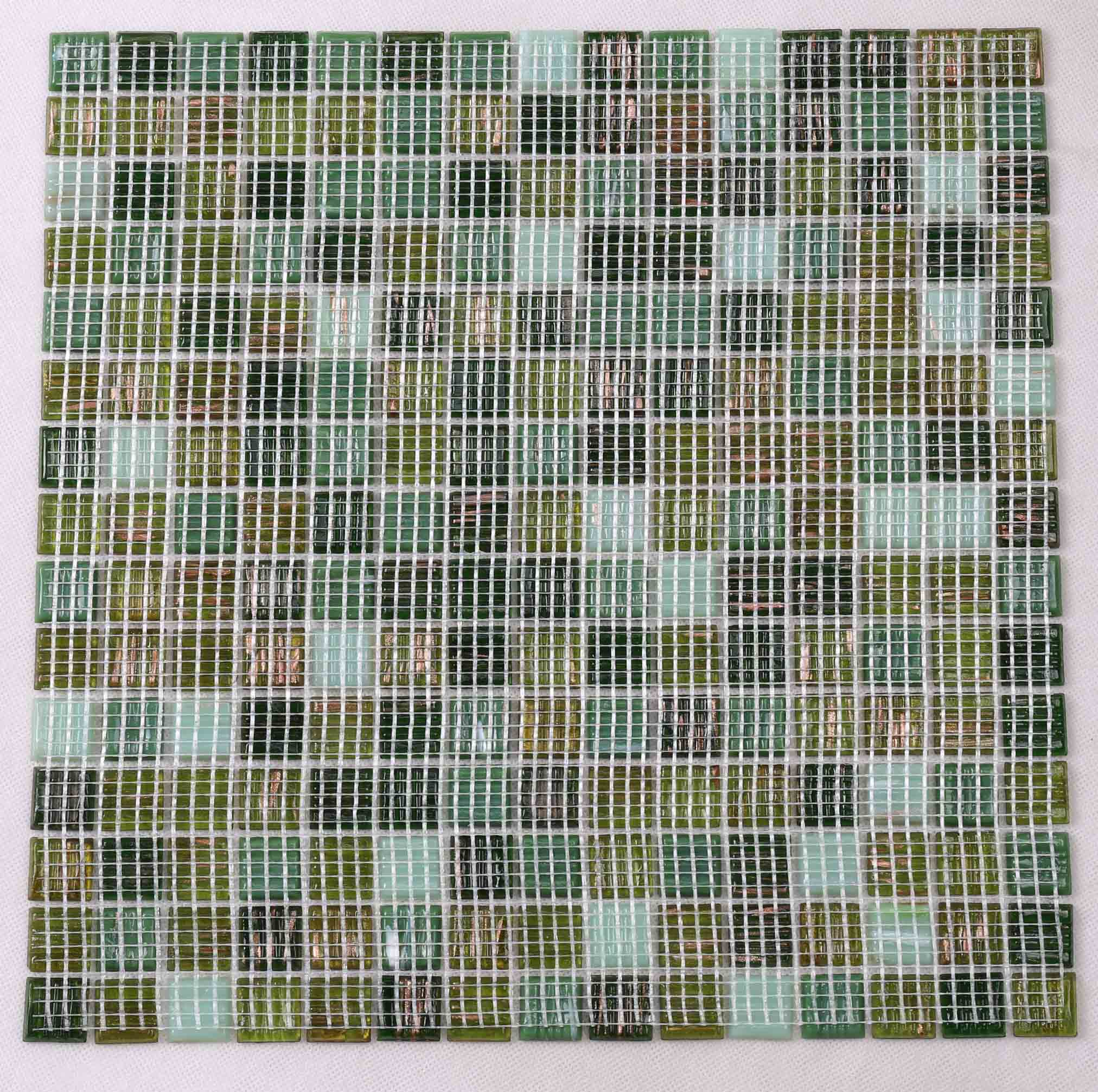 Heng Xing-Oem Odm Grey Pool Tiles | Hengsheng Glass Mosaic-4