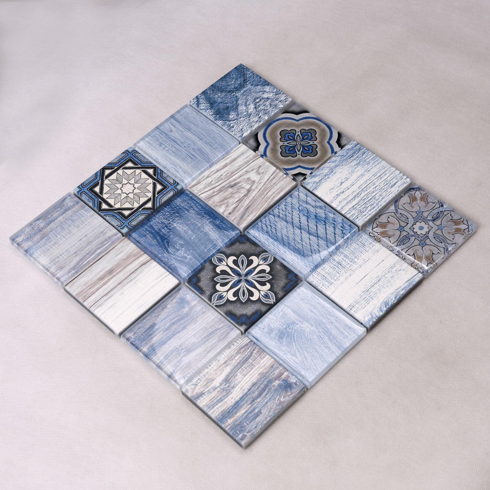 Heng Xing-Oem Green Glass Tile Manufacturer, Glass Metal Mix Mosaic Tiles | Heng Xing