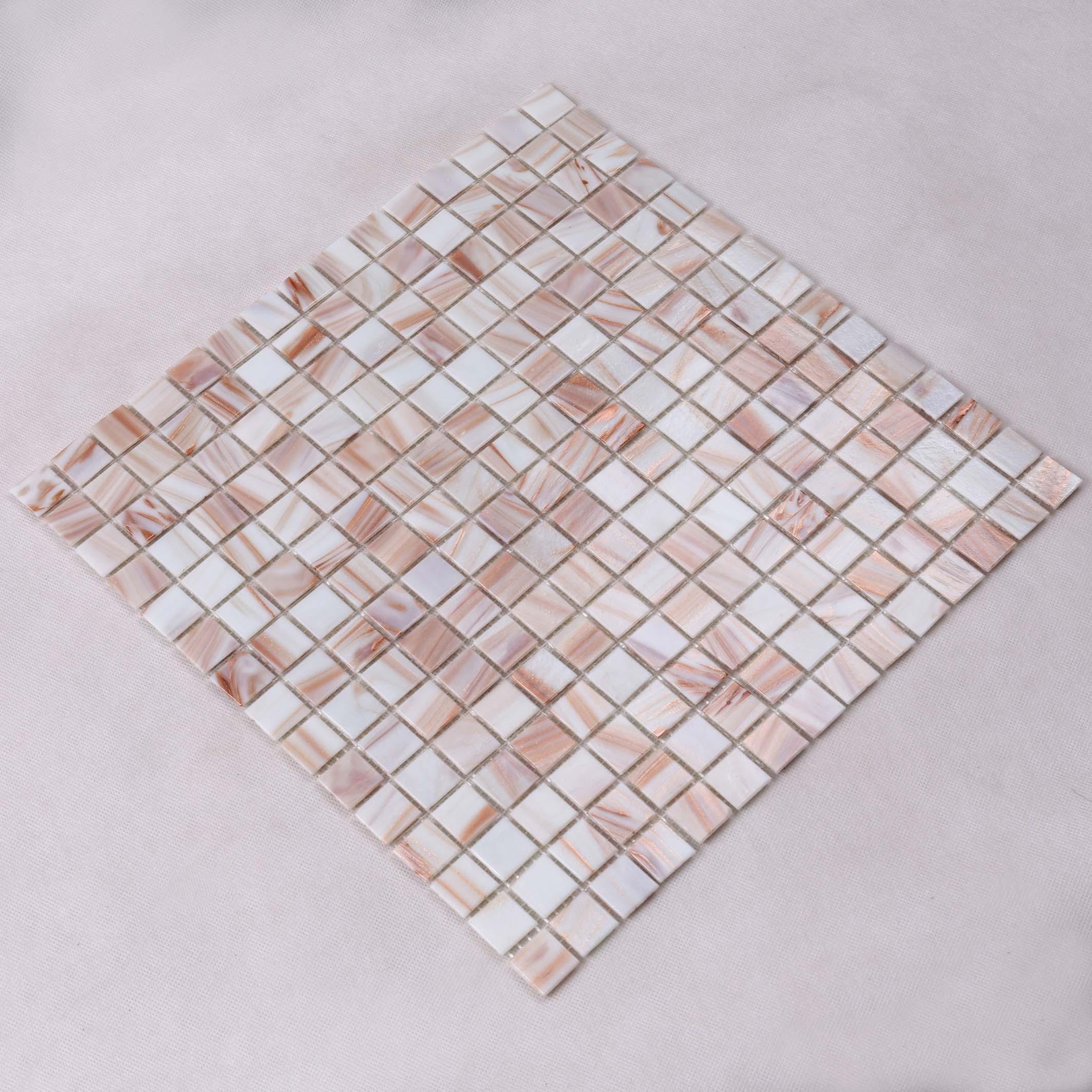 Heng Xing-Bulk Pool Tile Manufacturer, Black Pool Tiles | Heng Xing-2