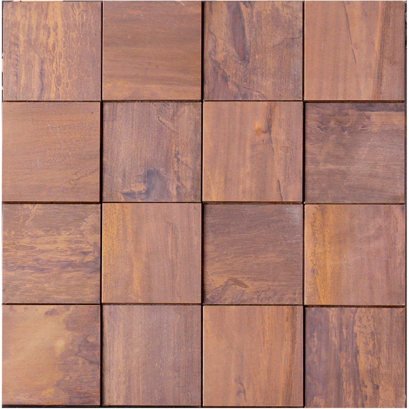 product-Copper Mosaic Tile-Heng Xing-img