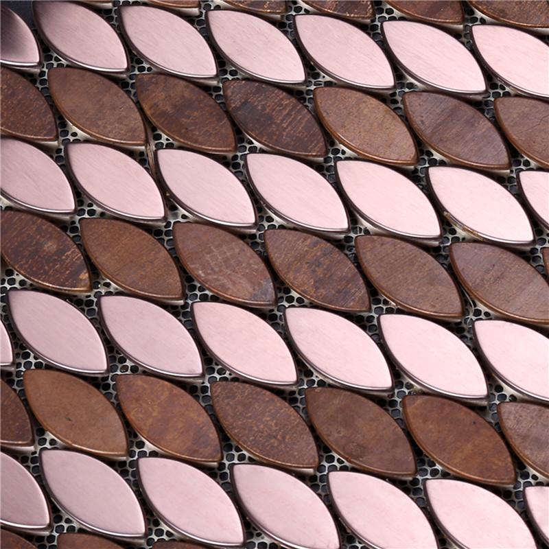 news-Heng Xing home preminum metal mosaic factory for restuarant-Heng Xing-img