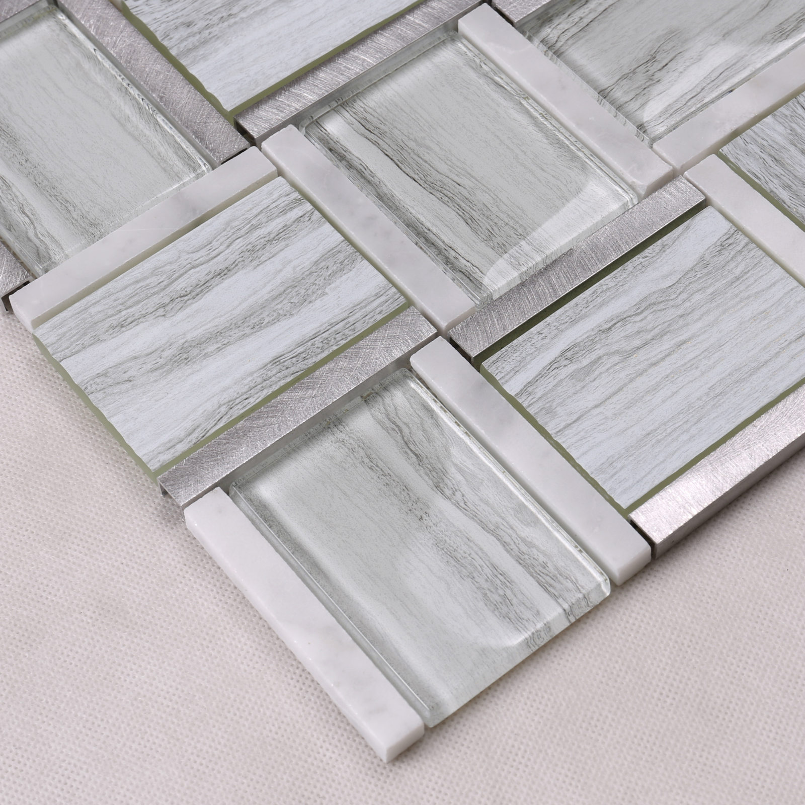 Heng Xing beveled bevel tile supplier for kitchen-4
