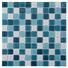 Heng Xing waterline glass pool tile supplier for fountain
