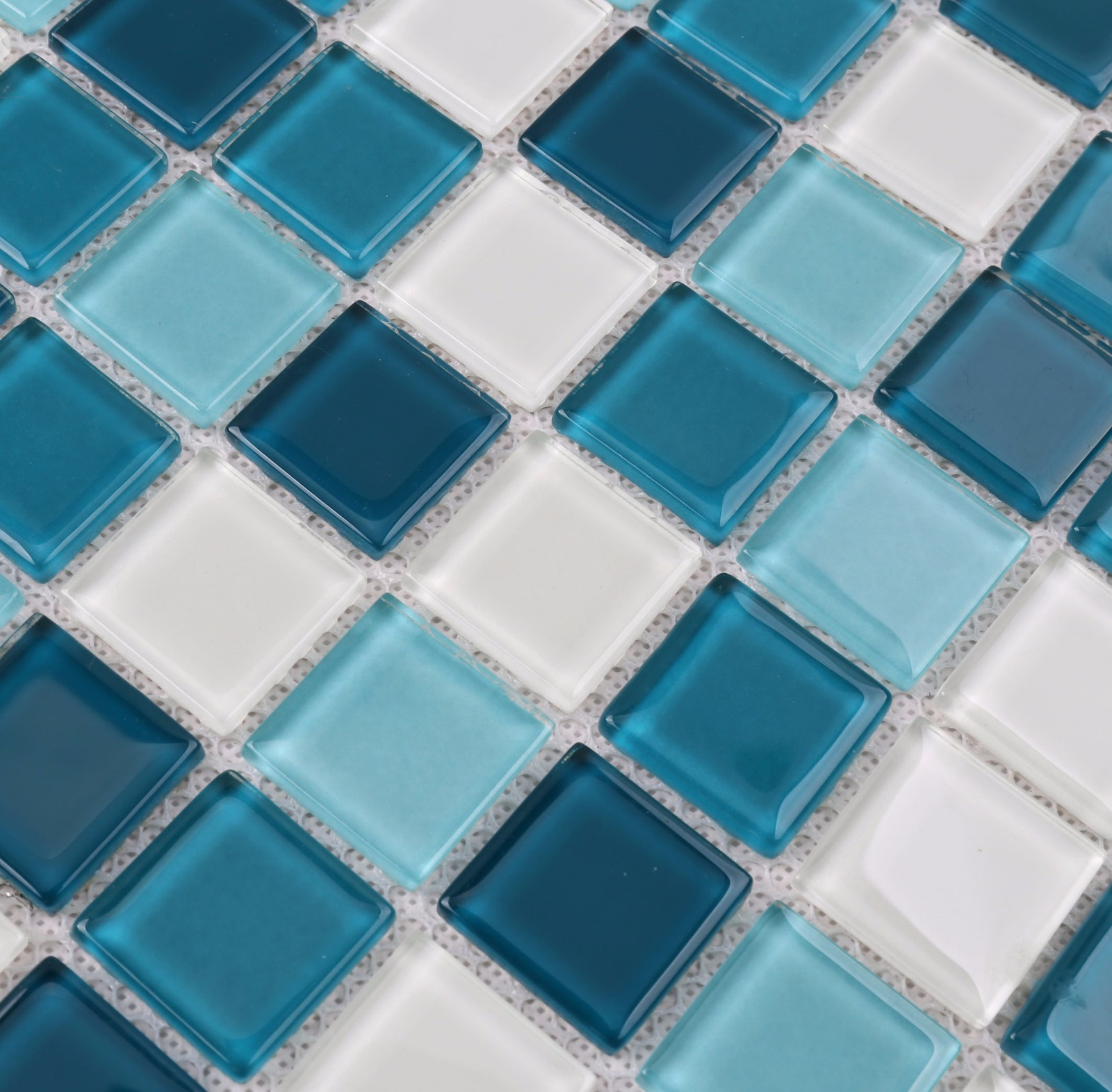 Heng Xing waterline glass pool tile supplier for fountain-4
