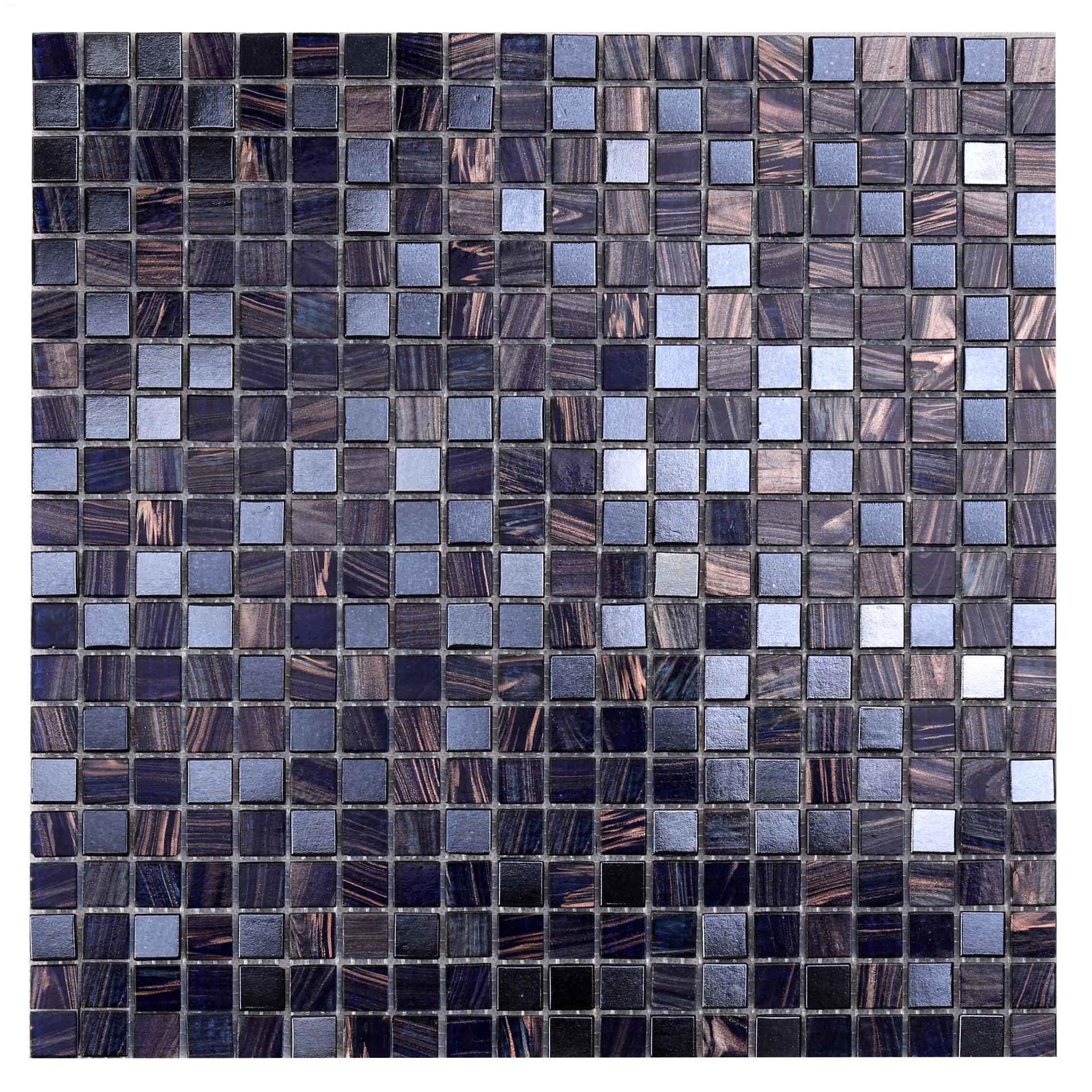 Metallic Style Modern Swimming Pool Tile NO-53FX