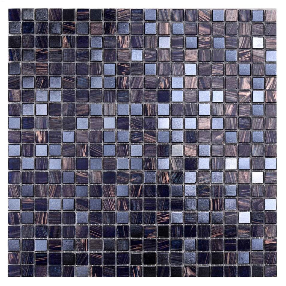 Metallic Style Modern Swimming Pool Tile NO-53FX