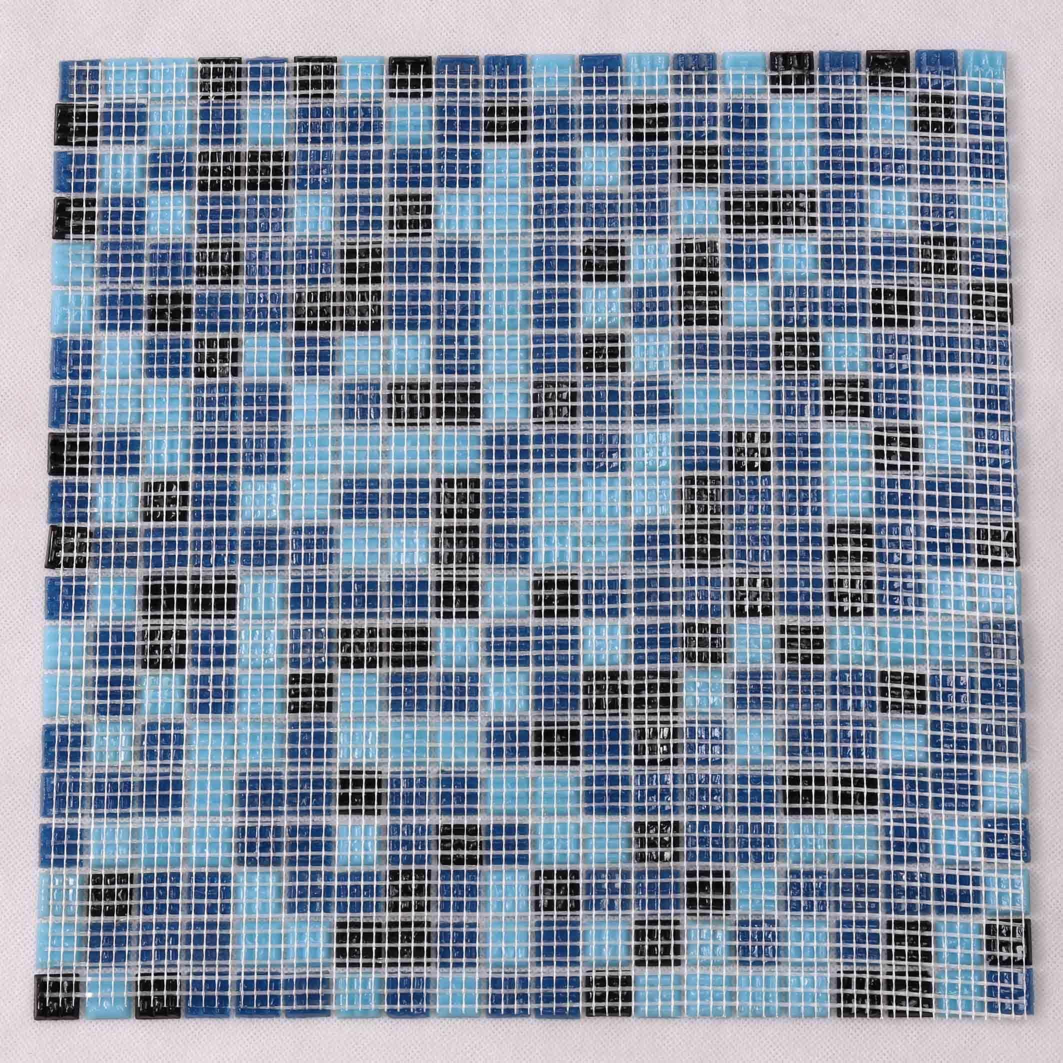 news-Heng Xing-Heng Xing ceramic grey pool tiles wholesale for fountain-img