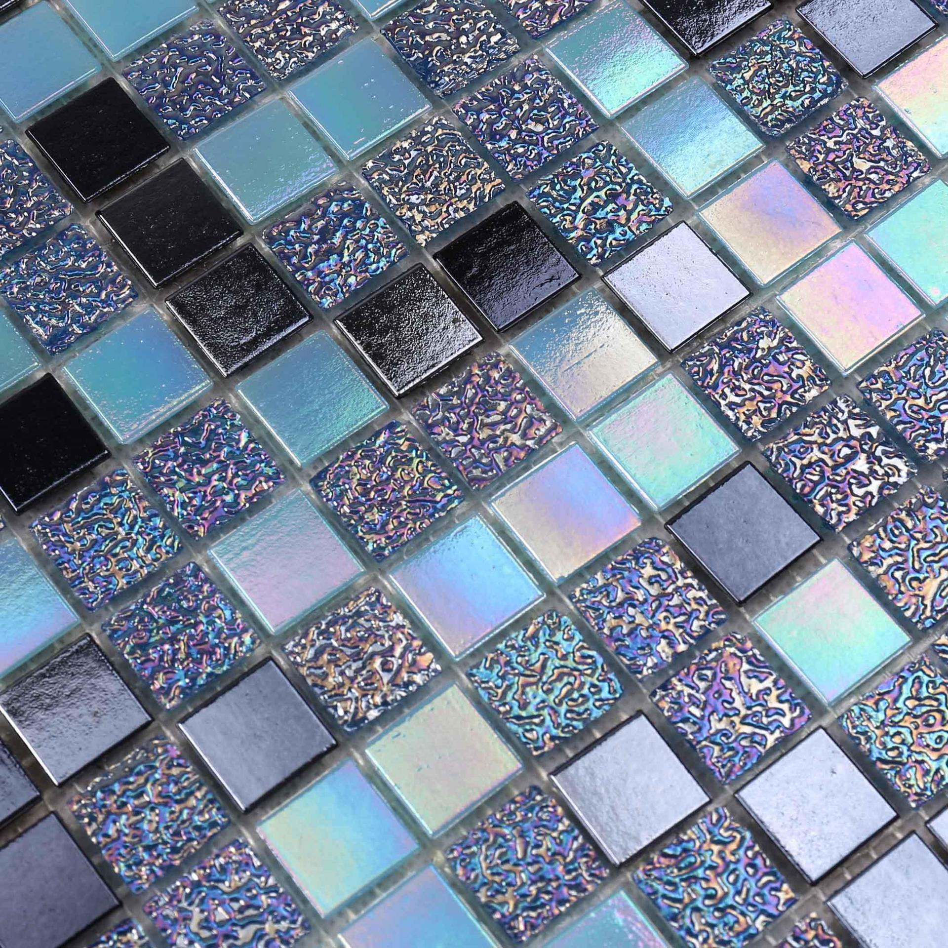 Heng Xing floor slate mosaic tile manufacturers for spa