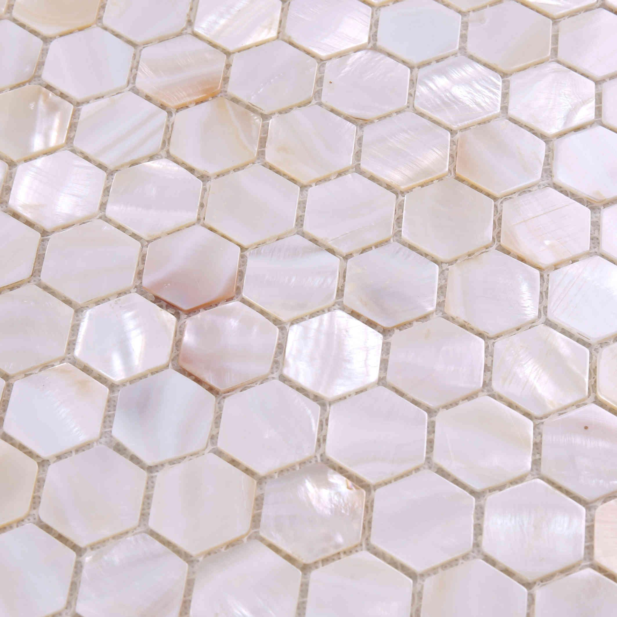 Heng Xing High-quality shell mosaic Suppliers-4