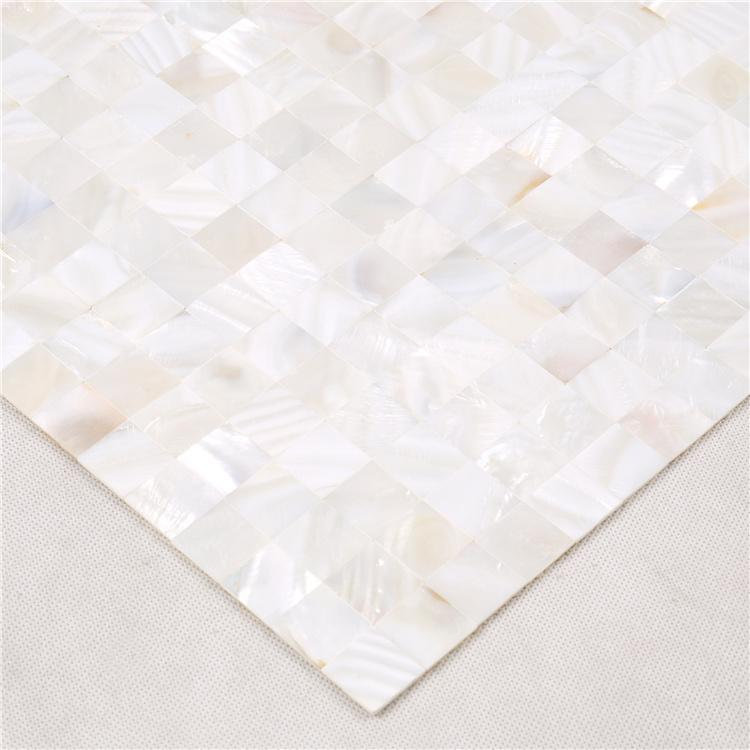 product-Natural Seashell White Mother Of Pearl Tile BK06-Heng Xing-img