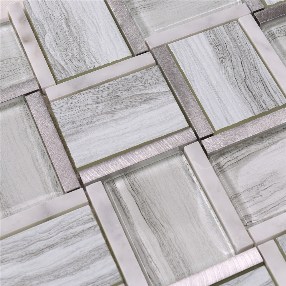 news-Heng Xing-Heng Xing beveled bevel tile supplier for kitchen-img