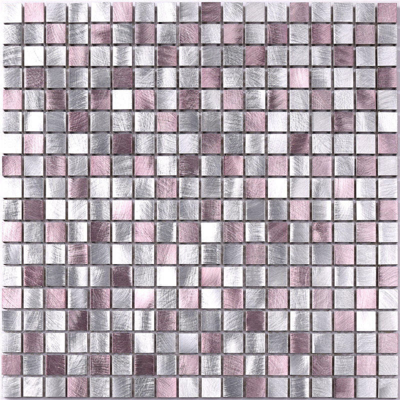 Newest Decorate Standard Size Bathroom Mosaic Tile for Wall