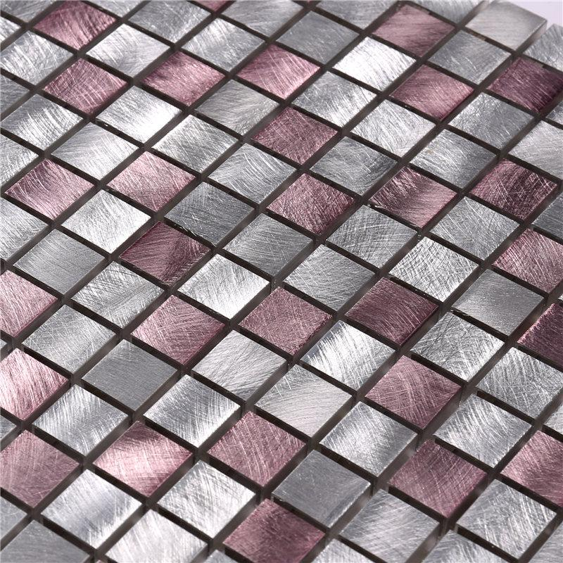 product-Heng Xing-Newest Decorate Standard Size Bathroom Mosaic Tile for Wall-img
