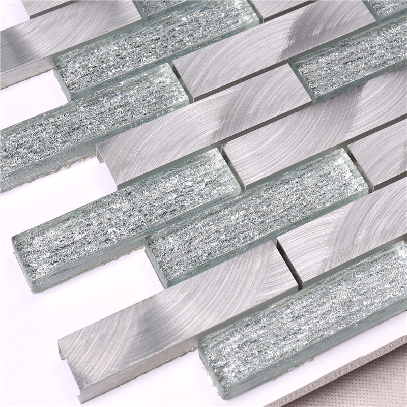 application-Heng Xing reliable crystal glass mosaic tiles suppliers for business for villa-Heng Xing-1