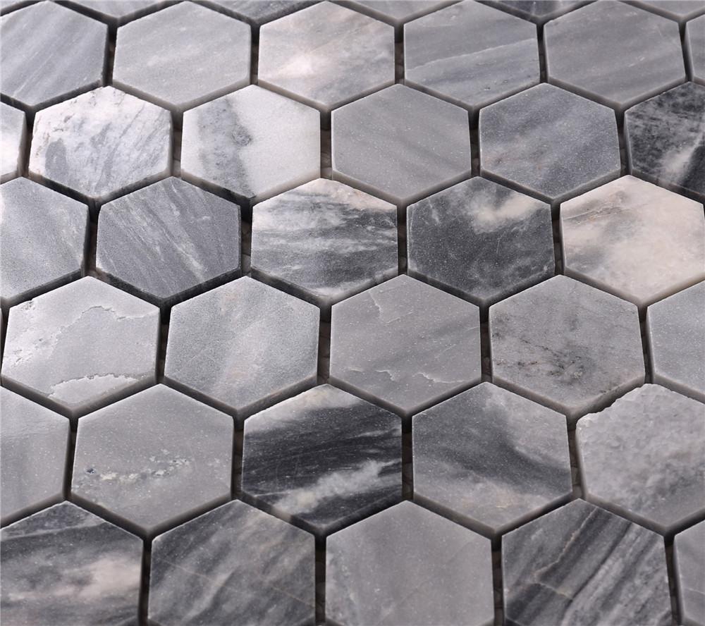news-Heng Xing-New carrara mosaic tile lantern factory for backsplash-img